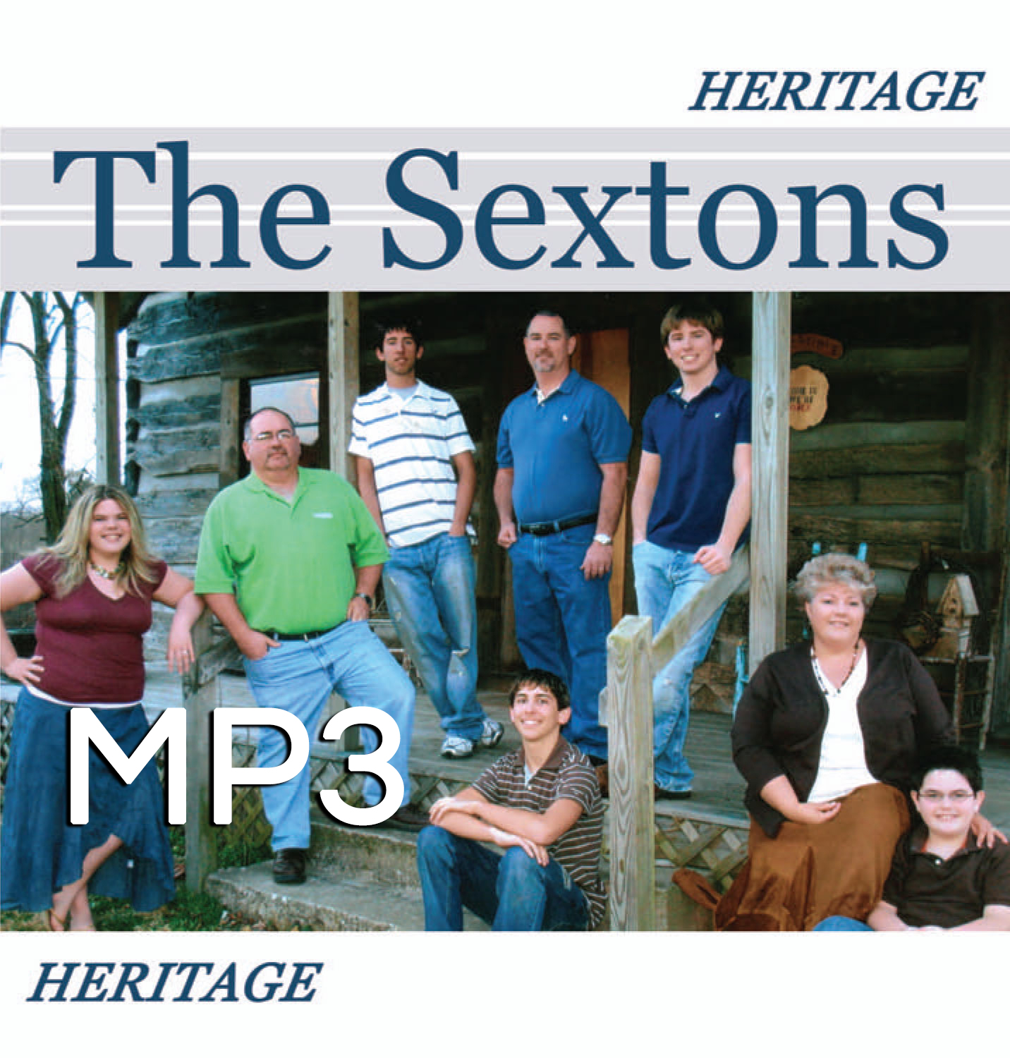 Heritage  MP3 Download