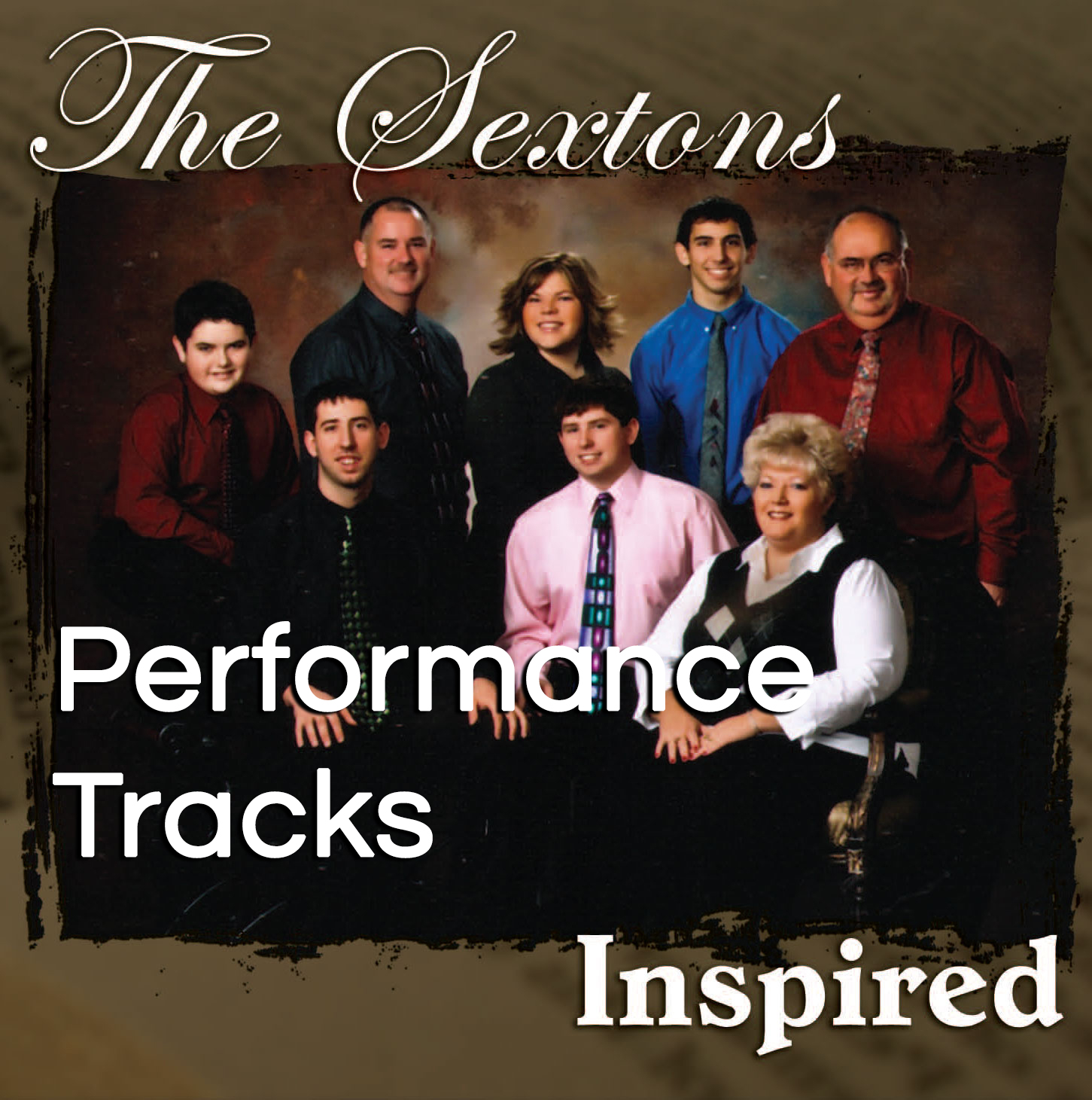 Inspired Performance MP3 Download