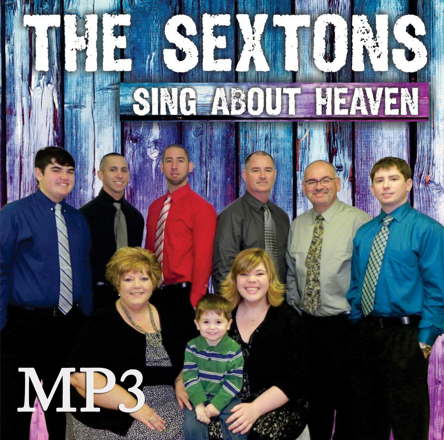 Sing About Heaven MP3 Download